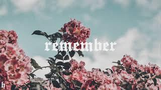 Download [FREE] Chill Storytelling Type Beat / Rap Hip Hop Instrumental 2018 / ″Remember″ (Prod. Homage) Video