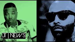 Download Joe Budden Responds Troy Ave: 'Nupac Sold 830 Copies, Troy Career Over' | JTNEWS Video