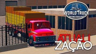 Download Saiu Atualização do World Truck Driving Simulator - CONFERINDO Video