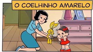 Download O Coelhinho Amarelo | Turma da Mônica Video