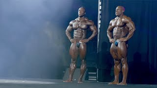 Download OLYMPIA 2018: The Big Show Video