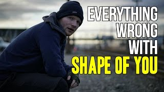 Download Everything Wrong With Ed Sheeran - ″Shape of You″ Video