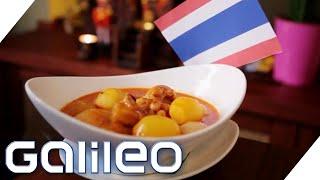Download Leckerste Essen der Welt | Galileo | ProSieben Video