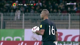 Download Algeria vs. Nigeria [FIRST HALF] (2018 World Cup Qualification) Video