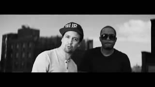 "Download Hamilton – ""Wrote My Way Out"" (Nas, Dave East, Lin-Manuel Miranda & Aloe Blacc) Video"