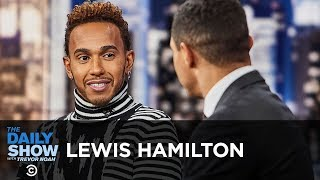 Download Lewis Hamilton - Breaking the Mold in Formula One Racing   The Daily Show Video
