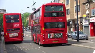 Download Buses in Hounslow May 2018 Video
