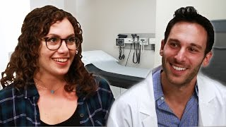 Download When Your Doctor Is Hot Video