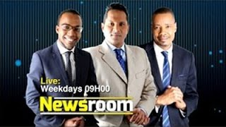 Download Newsroom, 28 February 2017 Video