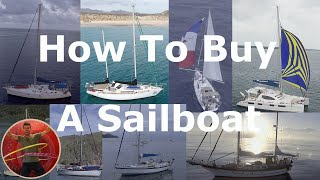 Download HOW TO BUY A SAILBOAT TO SAIL AROUND THE WORLD - Ep 49 Video