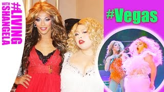 Download Living With Shangela (Eps. 14) Vegas with Naomi Watanabe 渡辺直美 Video