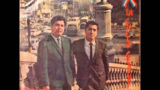 Download Conjunto Mesías-Lizama (1969)-La Cueca Centrina Video
