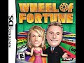 Download Nintendo DS Wheel of Fortune 2nd Run Game #1 Video