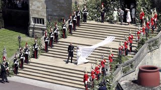 Download Royal wedding rewind: The fairy-tale begins Video