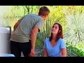 Download مقلب - خدعة التظاهر بمحاولة تقبيل الفتيات #مترجم #بجودة عالية Video