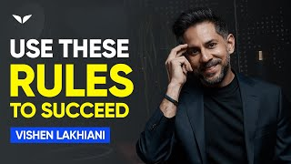 Download The Four Rules of Life that Change Your View of Everything | Vishen Lakhiani Video