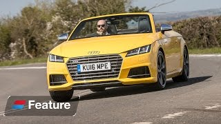 Download Audi TT S Roadster long term test review Video