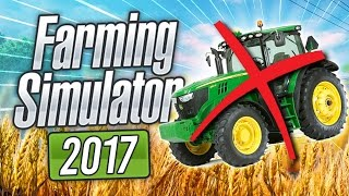 Download The Wrong Tractor | Farming Simulator 2017 #4 Video