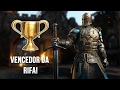 Download RESULTADO DA RIFA DE FOR HONOR!! Video
