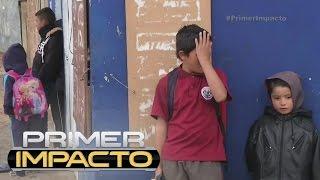 Download Un niño de 11 años se convierte en un héroe en Colombia Video