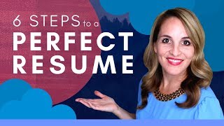 Download How To Write A Really Good Resume in 2018 - Sample Resume Template Video