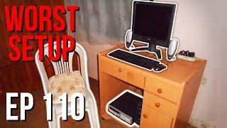 Download Setup Wars - Episode 110 | Worst Setup Edition Video