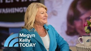 Download Gen. Ann Dunwoody: The First Woman To Become A 4-Star Officer In The US Military | Megyn Kelly TODAY Video