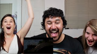 Download TRANSFORMERS AGE OF EXTINCTION TRAILER #2 REACTION!!! Video