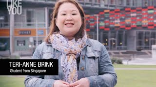 Download The way we study – Being a student at the University of Gothenburg Video