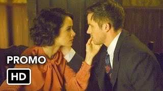Download Timeless 1x09 Promo ″Last Ride of Bonnie and Clyde″ (HD) Video