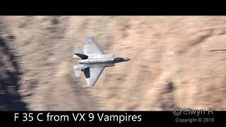 Download Low Level Flying in Star Wars Canyon USA Video