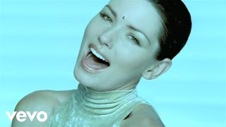 Download Shania Twain - From This Moment On Video