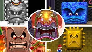 Download Evolution of Thwomps (1988-2017) Video