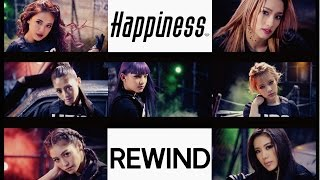 Download Happiness / REWIND Video