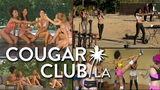 Download Cougar Club LA | Hook Up Stories Video