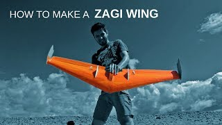 Download How to make an RC flying wing Video