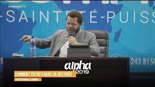 Download Comment entrer dans sa destinée. Pasteur MARCELLO TUNASI culte du 16 février 2019 Video