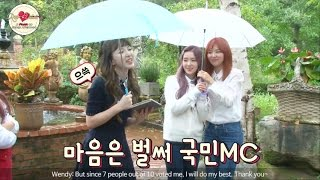 Download Red Velvet A Picnic On A Sunny Afternoon PART 1 - Clip 1 Video