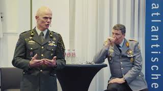 Download Dutch-German Military Cooperation: An Example For Europe? Video
