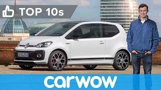 Download Volkswagen up! GTI 2018 - as good as the Mk1 Golf GTI? | Top10s Video