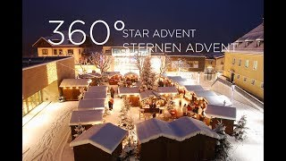 Download Star Advent Zell am See-Kaprun in 360° Video