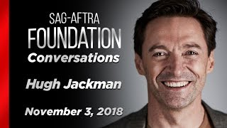Download Conversations with Hugh Jackman Video