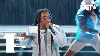 Download Mustard ft. Migos Performance Of 'Pure Water' Is A Masterpiece! | BET Awards 2019 Video