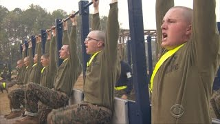 Download Marine sergeants face charges for abusing recruits Video