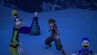 Download KINGDOM HEARTS III – Together Trailer (Closed Captions) Video