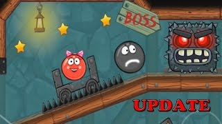 Download BLACK BALL INTO THE CAVE ( LEVEL 61-75 ) WITH BOSS DEFEATED & PRINCES RESCUED gameplay Video
