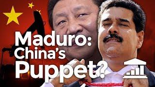 Download Venezuela: a new Chinese Colony? - VisualPolitik EN Video