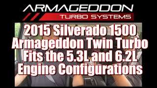 Download Silverado Twin Turbo: Service Appointment Video