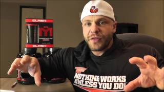 Download Cardio Vs. Weight Training For Fat Loss-Don't Be a Skinny-Fat Bish! Video