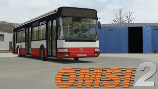 Download OMSI 2 - Irisbus Citybus 12M - ZF 5HP-500 & Allison T280R Video